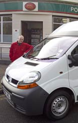 Post Office Van Insurance