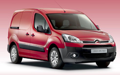 A range of styling and functional improvements, along with improved fuel consumption thanks to reduced CO2 emissions are part of the updated Citroen Berlingo van package for 2012