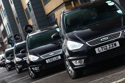 Premium: Addison Lee has placed a massive contract for Ford Galaxy MPVs
