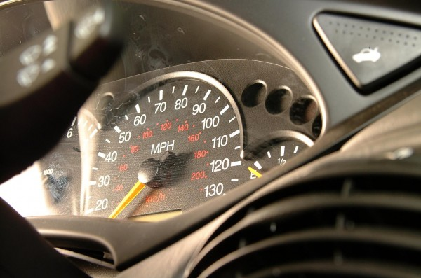Fuel for thought: A speed limiter not only cuts bills but risks as well