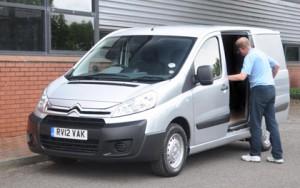 Citroën extends 'Upgrade to Business Class' scheme