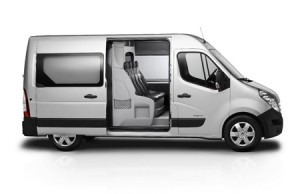 Fancy a new Renault van for free?