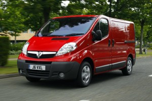 Used light commercial vehicle market is in good shape, says Manheim