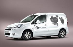 Citroën unveils second-generation Electric Berlingo