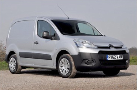 Citroen improves Berlingo Airdream fuel consumption and lowers emissions