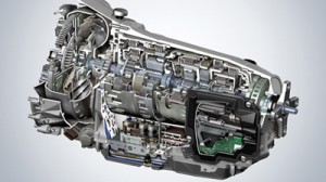 Seven-speed Sprinter auto box is lighting fast says Mercedes