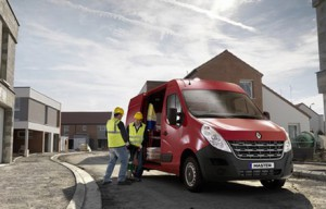 Renault aims to drive down operating and finance costs with new Master ECO