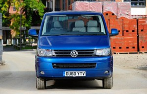 Volkswagen adds 'value-for-money' specification to special Caddy and Transporter models