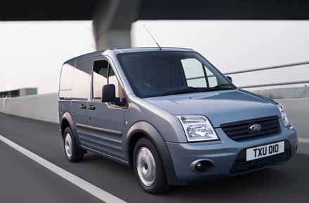 ford makes the best business vans business vans. Black Bedroom Furniture Sets. Home Design Ideas