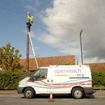 Remapping programme gives fuel economy and environmental boost to BT Fleet