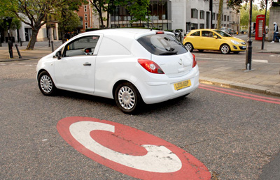 New Ultra Low Emission proposals to bring London Congestion Charge discount changes next year