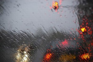 How to stay safe during extreme weather driving