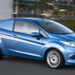Ford's pocket-rocket Fiesta is fun and frugal
