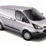 Ford Transit Custom 'fuel'-sipping' ECOnetic offers class-leading fuel efficiency
