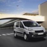 Quick and slick Peugeot Expert is a stylish performer
