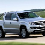 Volkswagen Amarok gets more muscle and eco-friendly Blue Motion