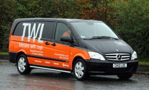 Telecoms firm makes a repeat call for Mercedes Vito vans