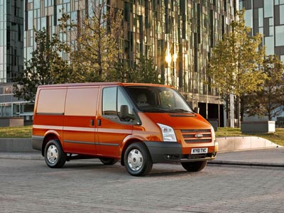 'Wavering business confidence' hits 2012 commercial vehicle sales