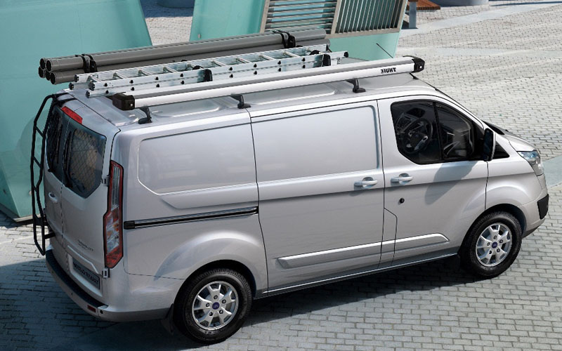 ford on top in van reliability survey by 50 leasing firms business vans. Black Bedroom Furniture Sets. Home Design Ideas