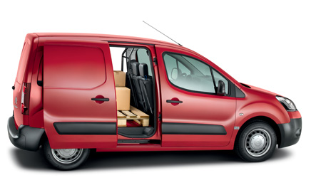 Citroen's popular Berlingo is leaner and cleaner than ever