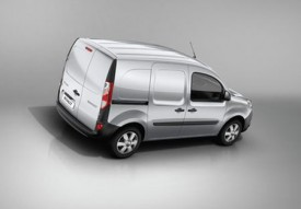 Renault reveals new styling and major upgrades for latest Kango Van