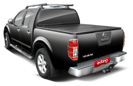 Keep it covered with a tonneau from Truckman