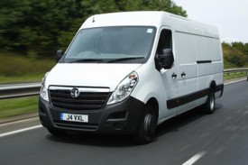 Vauxhall extends service intervals on Combo, Vivaro and Movano