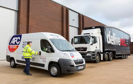 Delivery firm takes on 200th Citroen Relay