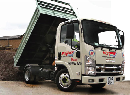Isuzu Motors Japan acquires UK distributor