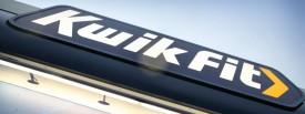 Kwik-Fit sign