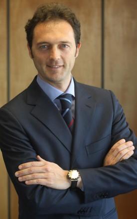 Claudio Zanframundo