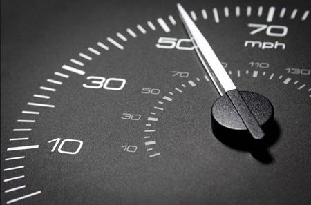 Eurocrats vote to limit van speeds