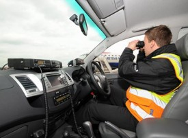 Hilux on duty to help London City Airport run smoothly
