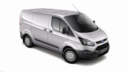 Van sales remain strong through September