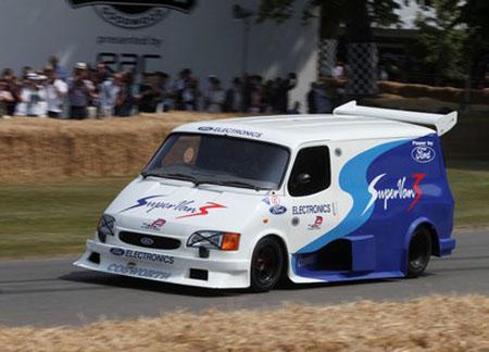 Race Car Lease