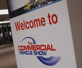 2014 Commercial Vehicle Show shaping up nicely