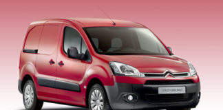 Citroen's Berlingo is comfortable, impressively lively and has handling that's almost 'sporty'