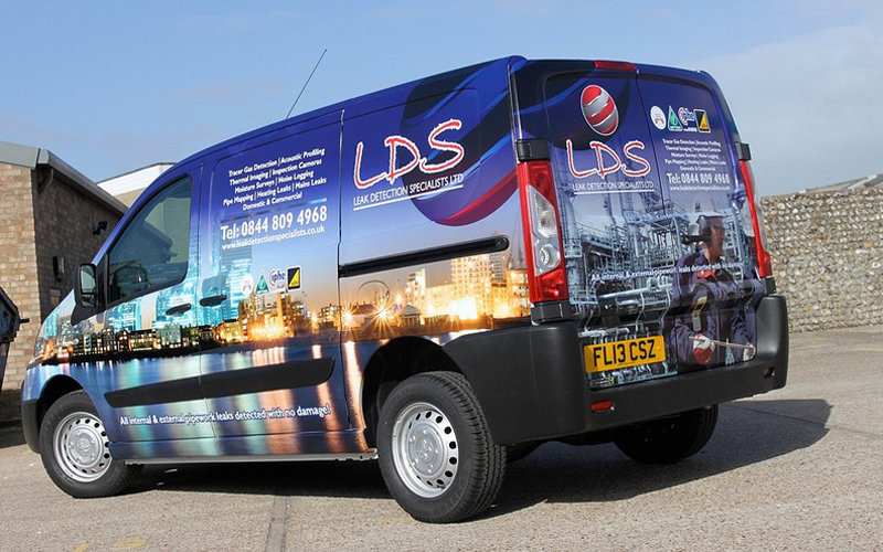 How Much Will Van Signwriting Cost Me Page 2 Of 3