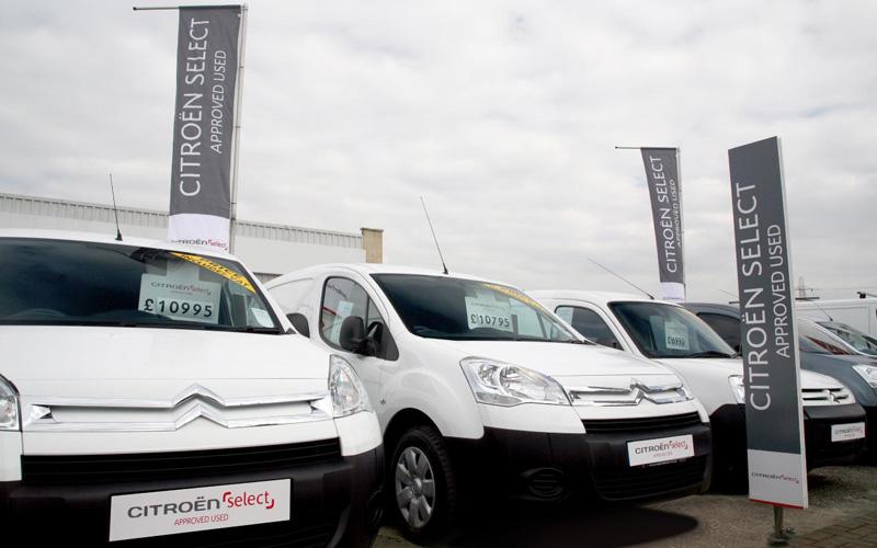 should you buy used vans for your business business vans. Black Bedroom Furniture Sets. Home Design Ideas