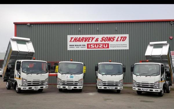 Isuzu_Trucks
