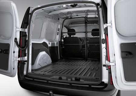 Mercedes Citan Van Review Slick City Type Business Vans