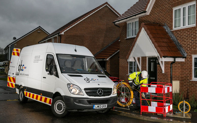 Whole Life Costs Swing The Switch To Mercedes Sprinter