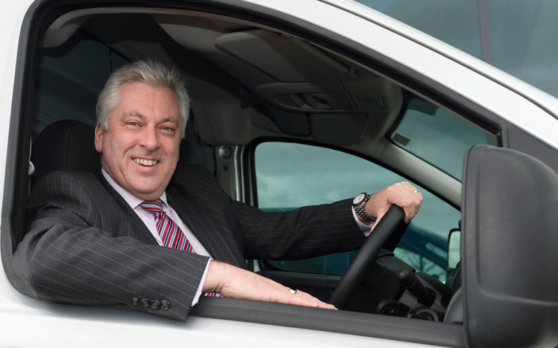 Jeremy Smith To Head Up Citroen Commercial Vehicles