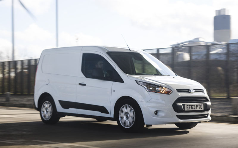 ford transit connect review business vans. Black Bedroom Furniture Sets. Home Design Ideas