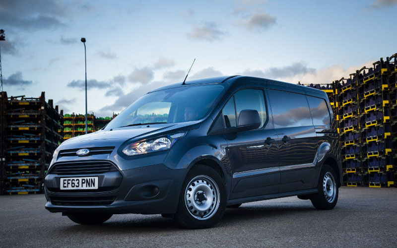 new ford transit connect review 3 cylinder petrol or super economy. Cars Review. Best American Auto & Cars Review