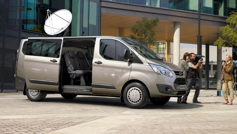 The Best Crew Vans On Sale Business Vans