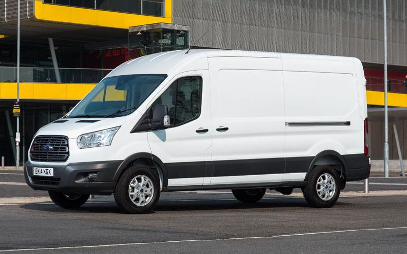 used ford transit custom vans for sale at van trader autos weblog. Black Bedroom Furniture Sets. Home Design Ideas