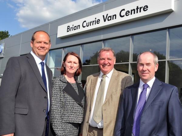 Brian Currie Van Centre