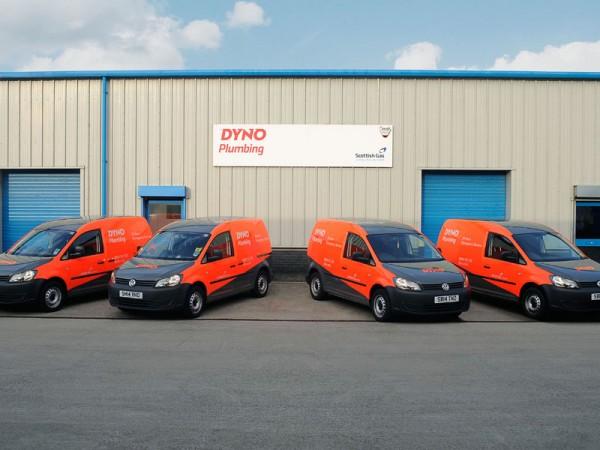 Dyno, Plumbing, Volkswagen, Caddy, fleet