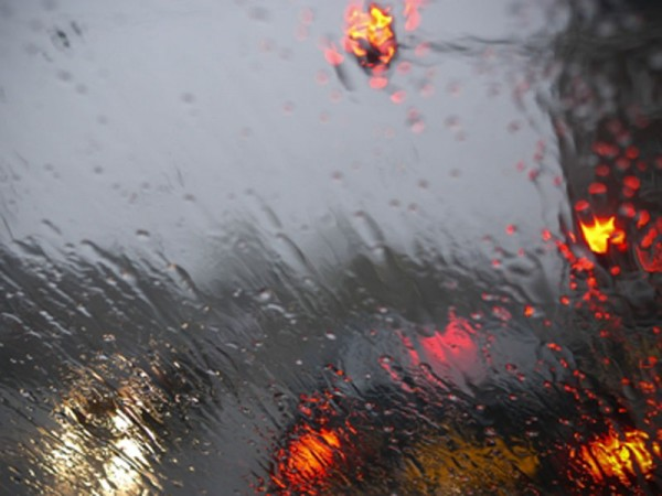 TomTom, satnavs, weather, conditions